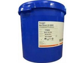 Loctite UK 8202 - 24 kg polyuretanové lepidlo Macroplast