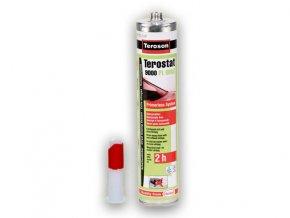 Teroson MS 9000 PL HMLC - 310 ml tmel pro přímé zasklívání - ZRUŠENO