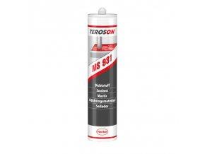 Teroson MS 931 - 290 ml bílý těsnící polymer