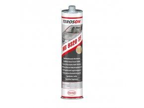 Teroson MS 9320 SF - 300 ml okrový těsnící tmel Super Fast