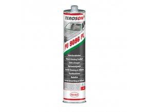 Teroson PU 9096 PL - 310 ml tmel pro přímé zasklívání