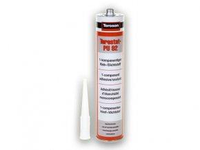 Teroson PU 92 - 310 ml černý, polyurethanové lepidlo