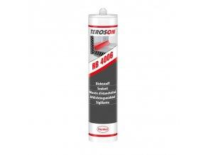 Teroson RB 4006 - 300 ml šedý butylkaučukový tmel