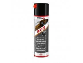 Teroson SB 3120 - 500 ml černá ochrana spodku ve spreji
