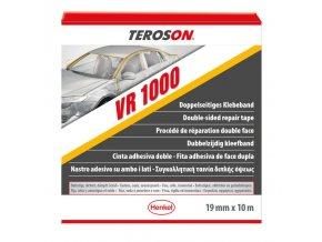 Teroson VR 1000 8 x 19mm x 10 m - oboustranně lepící páska