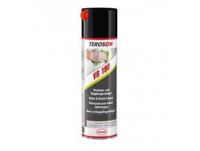 Teroson VR 190 - 500 ml čistič brzdových a spojkových obložení