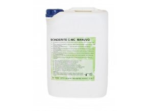 Bonderite C-MC Manuvo - 10 kg čistič rukou