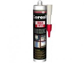 Ceresit Aquablock kartuše - 300 ml černá