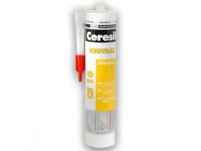 Ceresit CS 16 - 300 ml neutrální silikon šedý