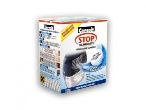 Ceresit Stop Vlhkosti AERO 360° přístroj a tableta - 450g modrý