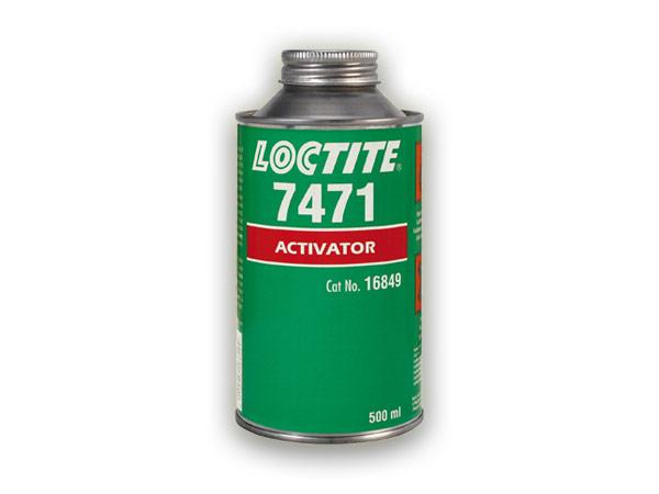 Loctite SF 7471 - 500 ml aktivátor T pro akrylátová lepidla