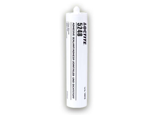 Loctite SI 5248 - 300 ml UV medicinální silikon