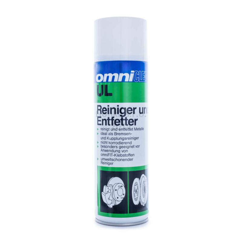 Omniclean UL - 500 ml čistič