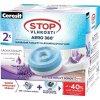 Ceresit Stop Vlhkosti AERO 360° náhradní tablety 3v1 levandule - 2x450g