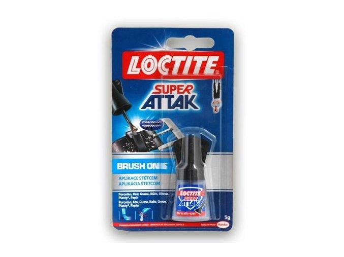Loctite Super Attak Easy Brush - 5 g