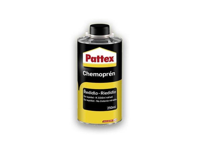 Pattex Chemoprén Riedidlo - 250 ml