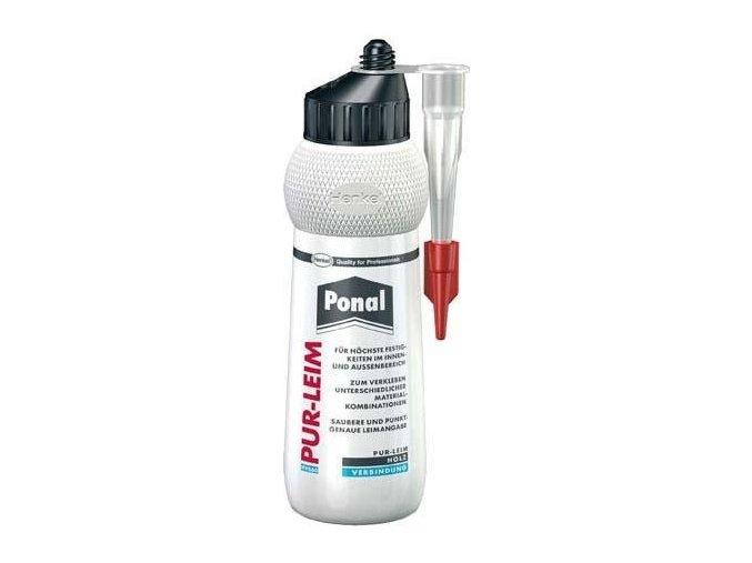 Ponal Construct Profi Leimer - 420 g fľaša transparentné
