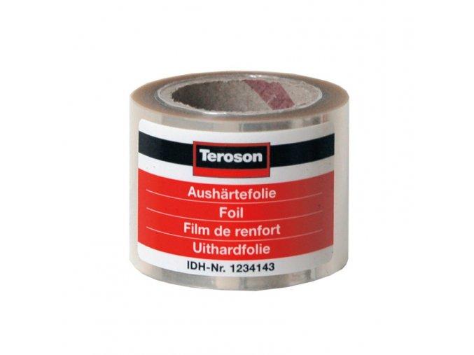 Teroson ET GLASS HARDENER FILM - vytvrzovací folie 35 mm