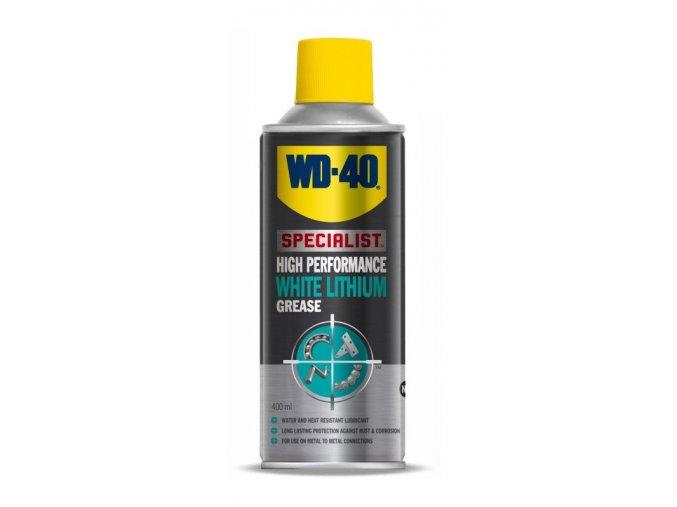 WD-40 Specialist bílá vazelína - 400 ml