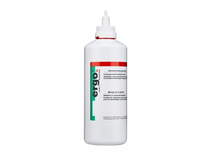 Ergo 4115 - 250 g zajišťovač závitů VP, vysokoteplotní