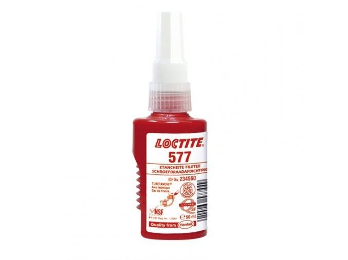 Loctite 577 - 50 ml harmonika závitové tesnenie SP