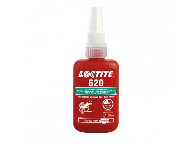 Loctite 620 - 50 ml upevnenie spojov VP