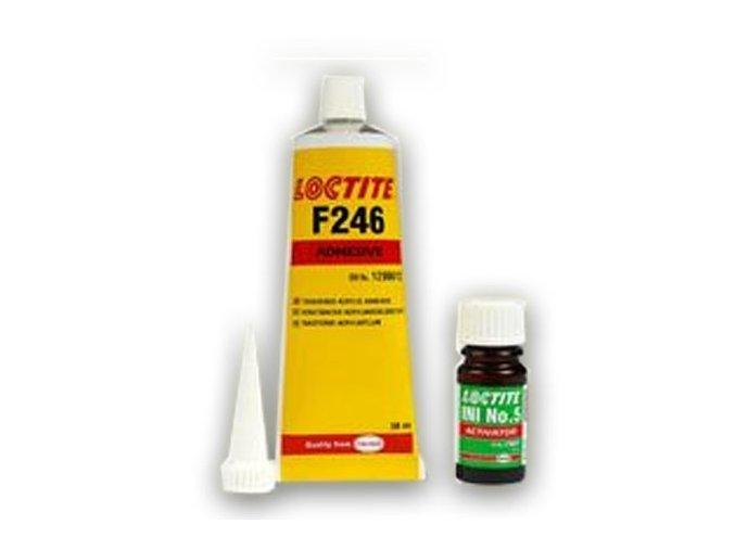 Loctite AA F246/INI5 - 50 ml konštrukčné lepidlo, univerzálne