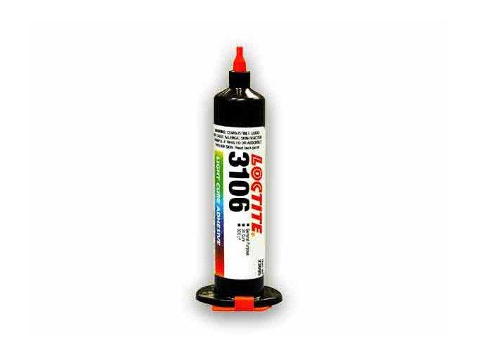 Loctite AA 3106 - 25 ml UV konštrukčné lepidlo