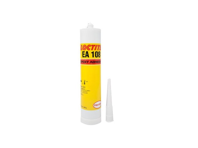 Loctite EA 108 - 320 ml dvousložkový epoxid (ESP 108)
