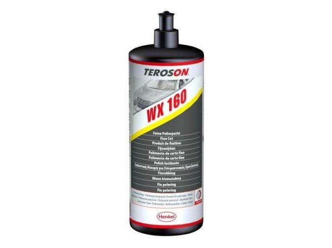 Teroson WX 160 Finecut - 1 L leštící vosk