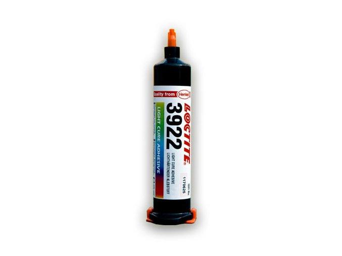 Loctite AA 3922 - 25 ml UV konštrukčné lepidlo