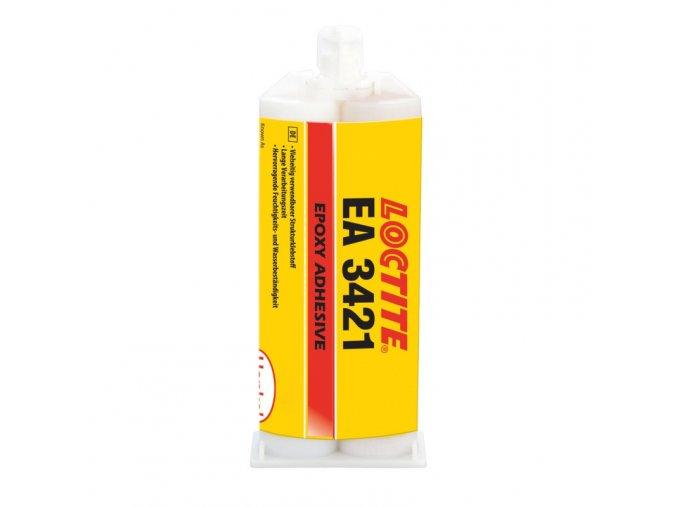 Loctite EA 3421 - 50 ml dvojzložkový epoxid odolný vlhkosti