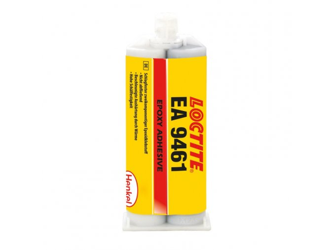 Loctite EA 9461 - 50 ml dvojzložkový epoxid vyplňovanie špár