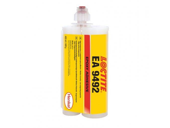 Loctite EA 9492 - 400 ml dvojzložkový epoxid odolnost teplotám