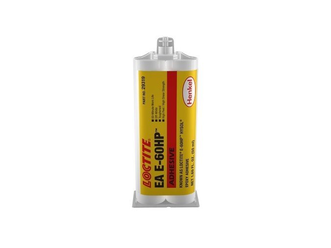Loctite EA E 60 NC - 50 ml dvojzložkový epoxid