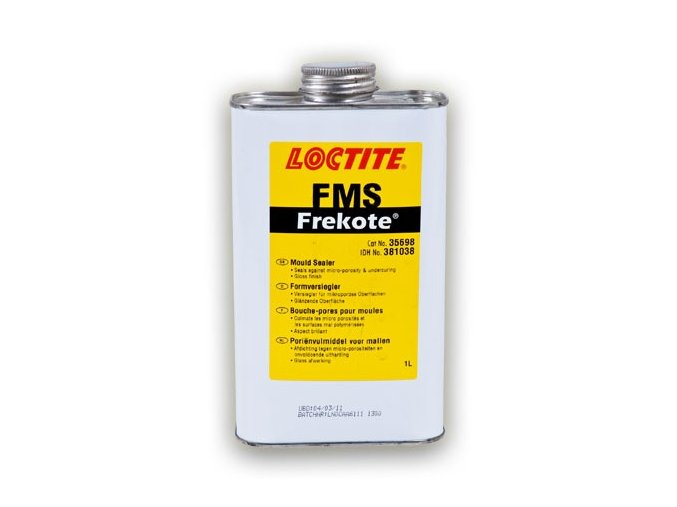 Loctite Frekote FMS - 1 L penetračný náter