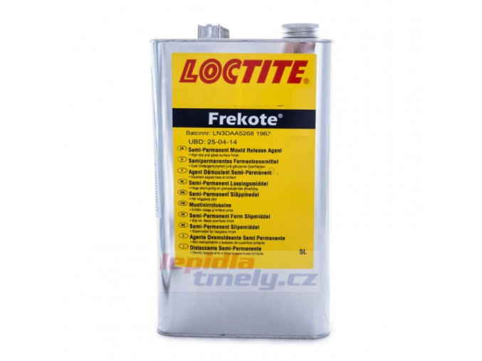 Loctite Frekote R 120 - 5 L separátor