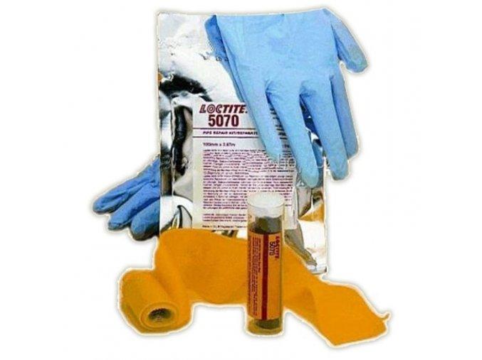 Loctite PC 5070 - 1,8m/50 g sada na opravu potrubia