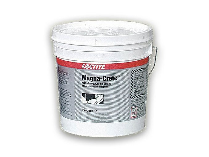 Loctite PC 7257 - 5,54 kg Nordbak Magna Crete rýchla oprava betónu