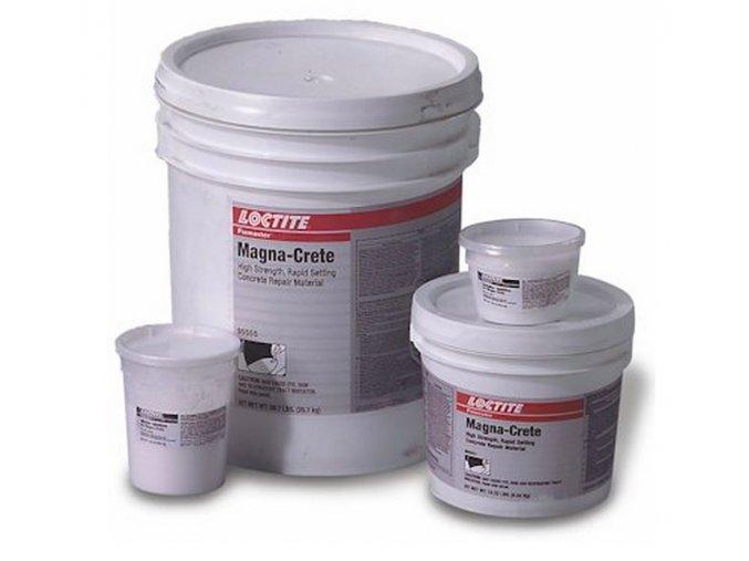 Loctite PC 7257 - 24 kg Nordbak Magna Crete rýchla oprava betónu