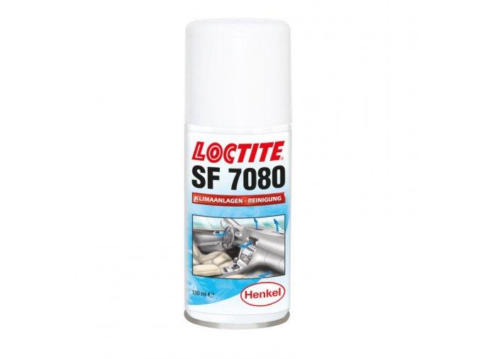 Loctite SF 7080 - 150 ml hygienický sprej, čistič klimatizácie