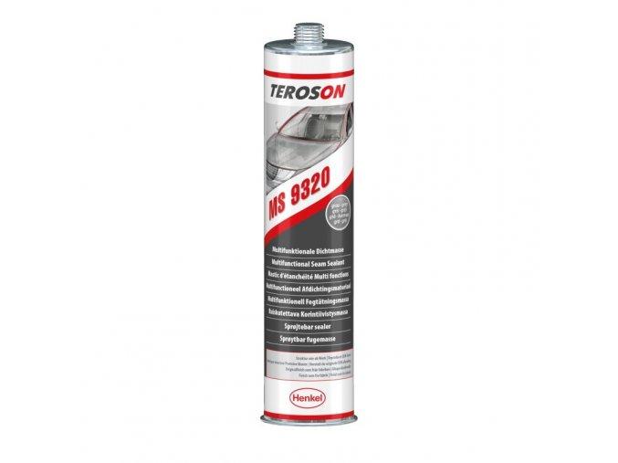 Teroson MS 9320 - 300 ml šedý tesniaci tmel
