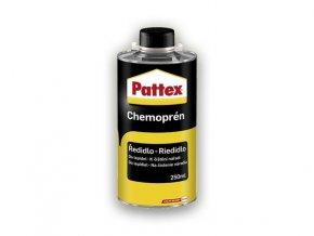 Pattex Chemoprén Ředidlo Klasik - 250 ml