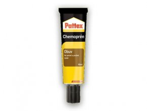 Pattex Chemoprén Transparent - 50 ml