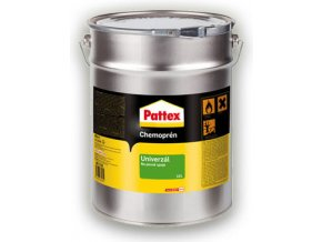 Pattex Chemoprén Univerzál - 10 L