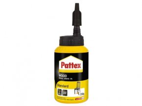 Pattex Wood Standard - 250 g
