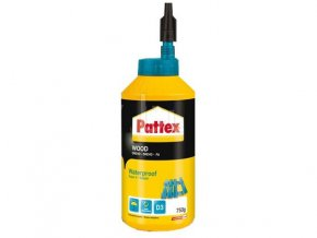 Pattex Wood Super 3 - 750 g