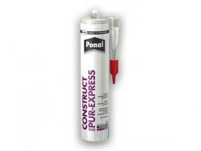 Ponal Construct PU express - 440 g