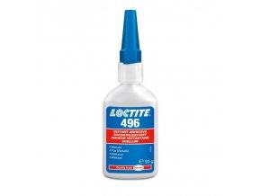 Loctite 496 - 50 g sekundové lepidlo