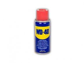 WD-40 100 ml - univerzální mazivo